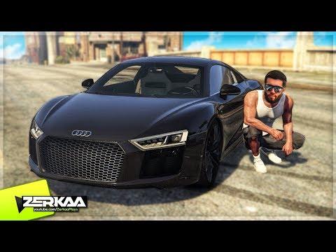 I MODDED My Own Car into GTA 5! (GTA 5)