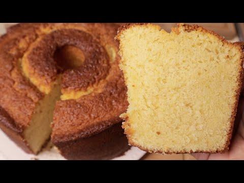 best southern pound cake