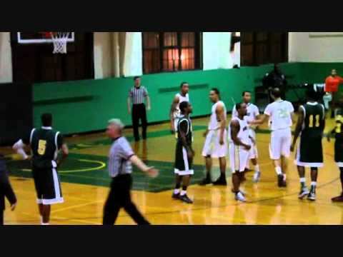 Bronx Community College BRONCOS vs Sullivan County Community College @ BCC 2-02-12