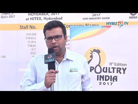 Srinivasa Group, Prathap | Poultry Exhibition 2017