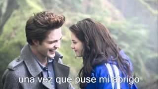 Download Video Never Think  Robert Pattinson from Twilight (traducida al español) MP3 3GP MP4