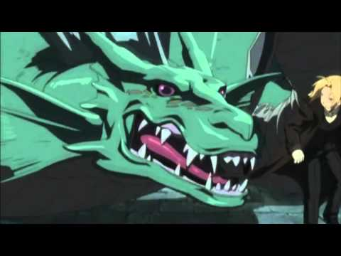 Fullmetal Alchemist The Conqueror of Shambala AMV - Thanks for the Memories