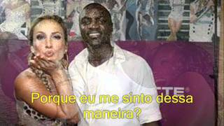 Akon - The Rain - Legendado