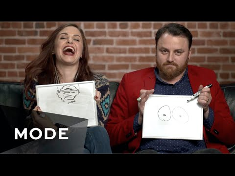 Relationships Get Tested (episode 1)   Couples on a Couch