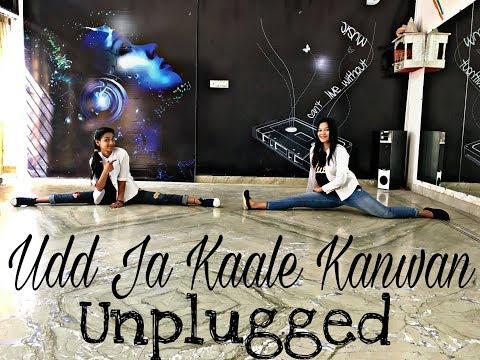 Udd Ja Kaale Kanwan unplugged ।।dance cover।।Robotrans Dance institute