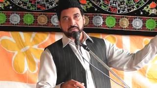 Allama Ali Nasir Talhara Shan -e- Risalat o Ahlebait (as) Majlis 2013 Bhowanj Sarai Alamgir