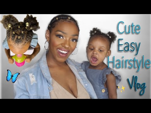 cute-easy-webbed-hairstyle-|-no-rubber-bands-|-natural-hair-|toddler
