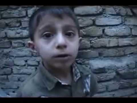 فقر کودکی در ایران: من که اسباب بازی ندارم؛ تا حالا پیتزا نخوردم