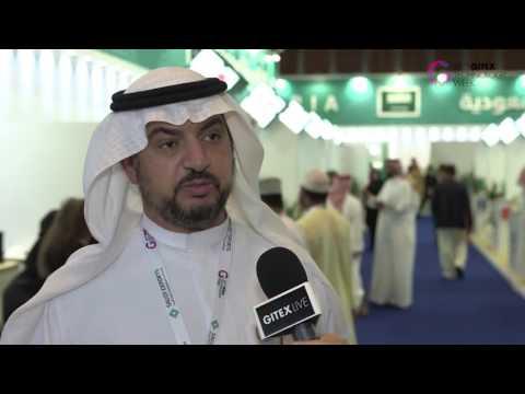 Mohammed Aseeri, Official Speaker, Ministry of the Interior, Kingdom of Saudi Arabia