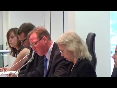 Special Meeting, Liverpool City Region Combined Authority 2nd September 2015