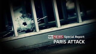 Paris Attacks Special Report Three Days Of Terror