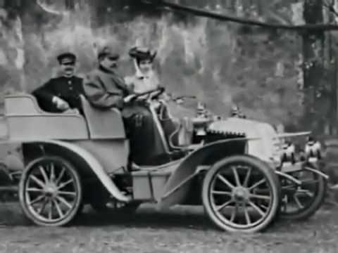 History of Renault Motors