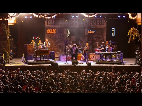 Gregg Allman with Taj Mahal | Live at Telluride Blues & Brews Festival