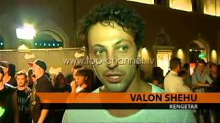 Prishtina ndizet nga Summer Fest - Top Channel Albania - News - Lajme