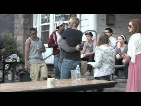 Fraternity and Sorority Involvement at The University of Montana