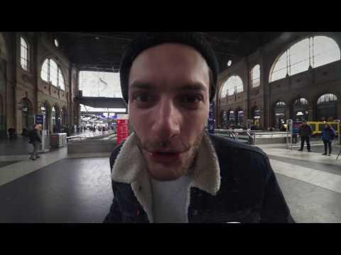 3RockAR - Augmented Reality - Zurich 2017
