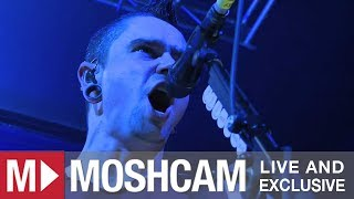 Bullet For My Valentine - 4 Words (To Choke Upon) | Live in Birmingham | Moshcam