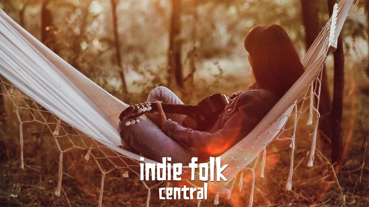New Acoustic Indie Folk; June 2021