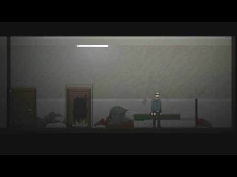 Uncanny Valley Vita Gameplay