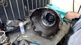 Dodge / Jeep Truck Transmission Band Adjustment Procedure