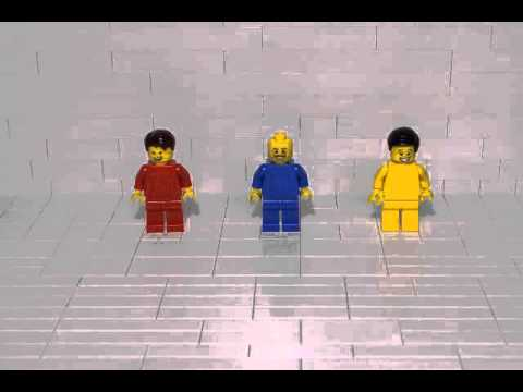 Lego - OK Go - Primary Colours