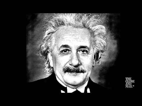 It's the 100th anniversary of Einstein's theory of General Relativity