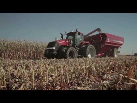 Case IH CVT Transmission  Farm Journal Industry Spotlight   YouTube