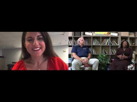 Conversations with Orlando day nursery