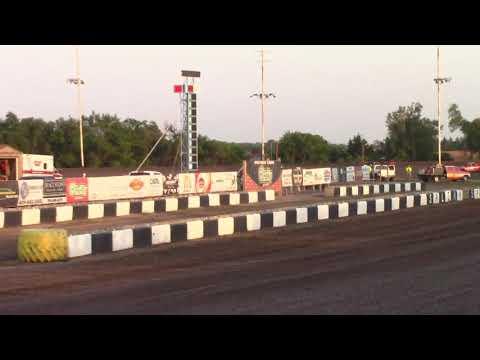 Salina Speedway *Bird Contracting* IMCA Sport Compacts 6-21-19