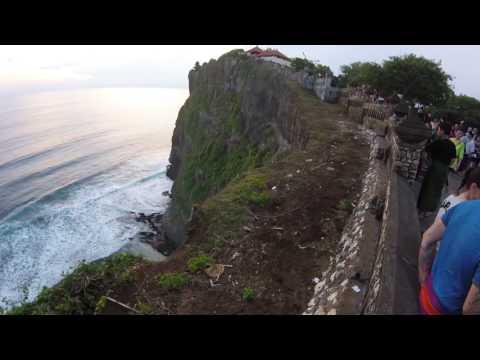 Uluwatu, Bali island, Indonesia