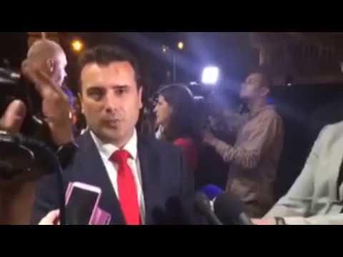 Заев: На почетокот на идната недела Македонија треба да има нова реформска европска Влада!