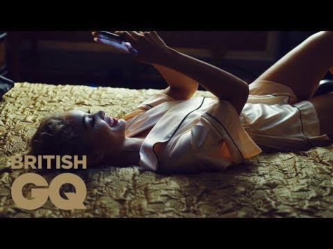 A Night Out with Jasmine Sanders | Haig Club - Episode 2 | British GQ