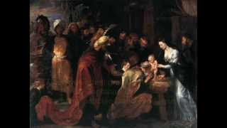 Gaudete, Christus est natus - Catholic Christmas Songs