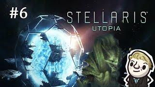 Stellaris Utopia - Galactic Farming Simulator - Part 6