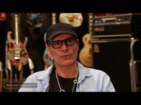 Zappa Hologram Tour Sneak Preview: Steve Vai, Mike Keneally, Ahmet Zappa