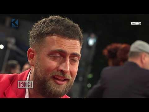 NIN - PRIFEST: Hapja e Festivalit - 17.07.2018 - Klan Kosova
