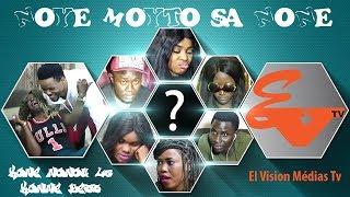 Noye Moyto Sa None Ep: 15 - AYTHIE  MBEUR MII