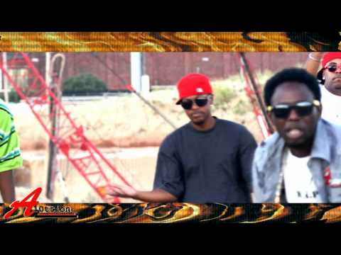 Birdman ft.Blockboyz- (FIRE FLAME SPITTA) REMIX VIDEO..