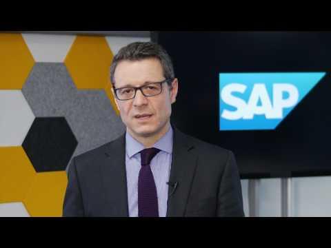 SAP Forum Athens | Andreas Xirocostas