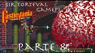 Castlevania (Symphony Of The Night) PS4 - Parte VIII, Granfaloon