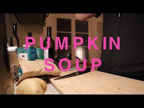 Pumpkin Soup | почти как у Bon Appetit