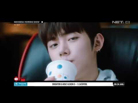 KPOP Corner - Bighit Umumkan Yeonjun Member Pertama TXT Mp3