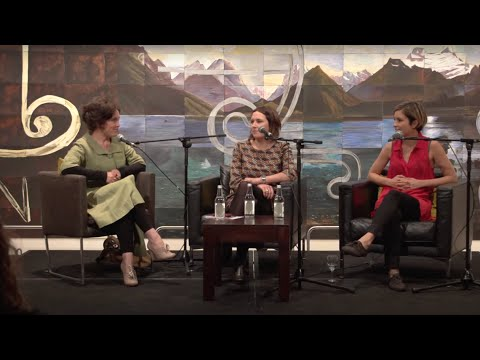 art.afterhours - Annabel Crabb talks to artist Kate Tucker and Missy Higgins