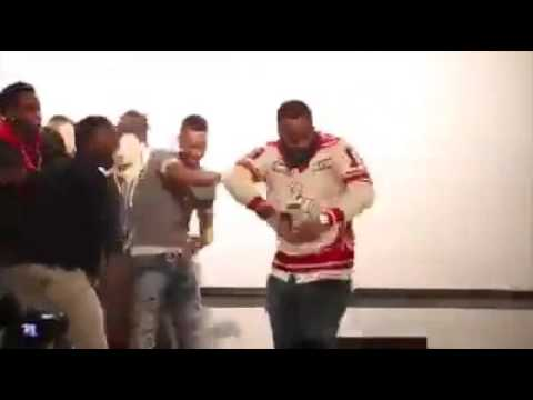 The best milly Rock ever