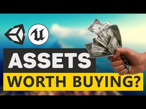 Should You use Assets?