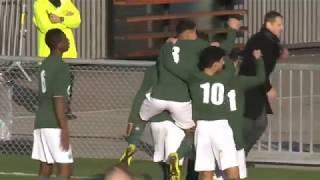 U19 ASSE 3-2 LYON | Coupe Gambardella |