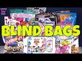 Blind Bags Opening TOY Story 4 Pikmi POPS Thomas Trolls Squishies Review