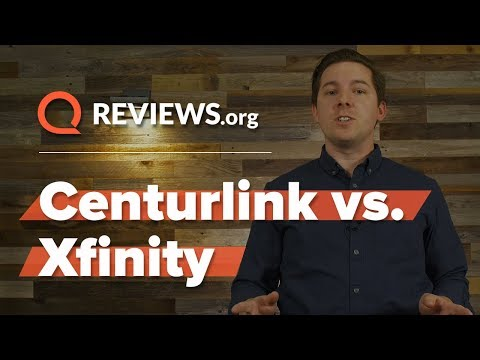 CenturyLink vs. Xfinity Internet | DSL vs. Cable Internet | Who to Choose?
