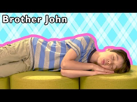 Brother John and More | Are You Sleeping Pretend Play | Baby Songs from Mother Goose Club!