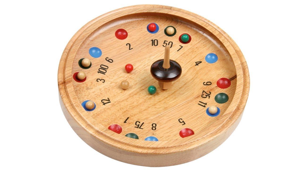 kreiselspiel tiroler roulette